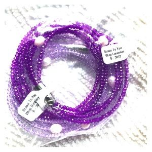Vantel Drawn To You Bracelets